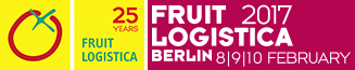 logo fruit logistica Berlino 2017